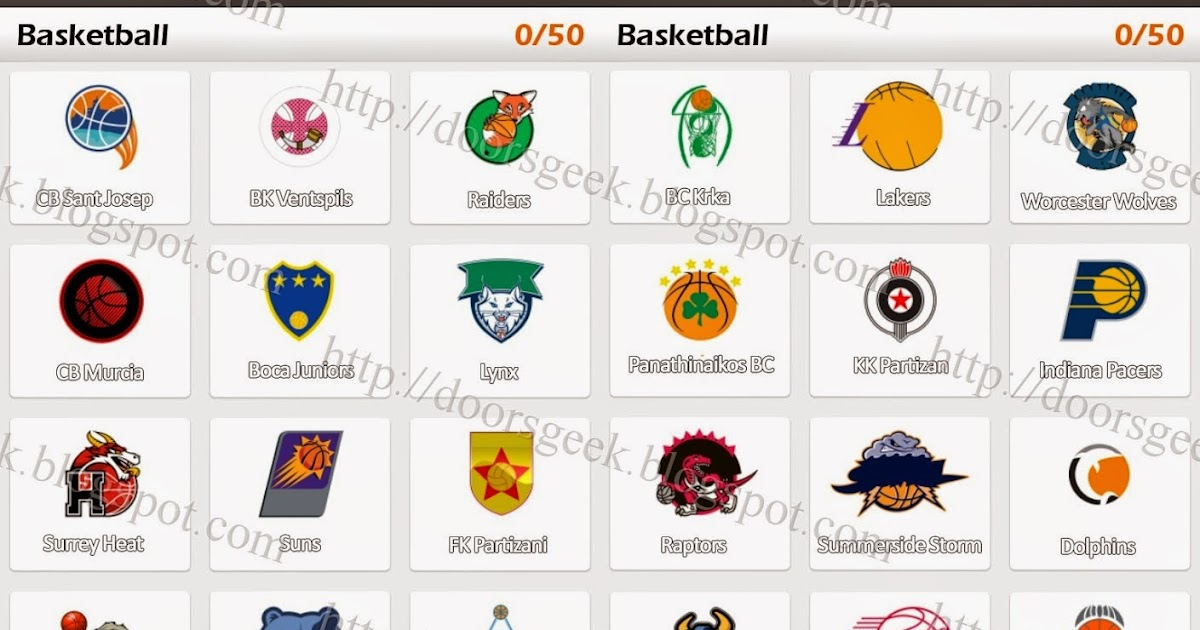 Are you hookup a player quiz nba logo